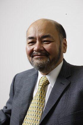 理事長 新川達郎